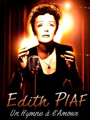 Edith Piaf - Live