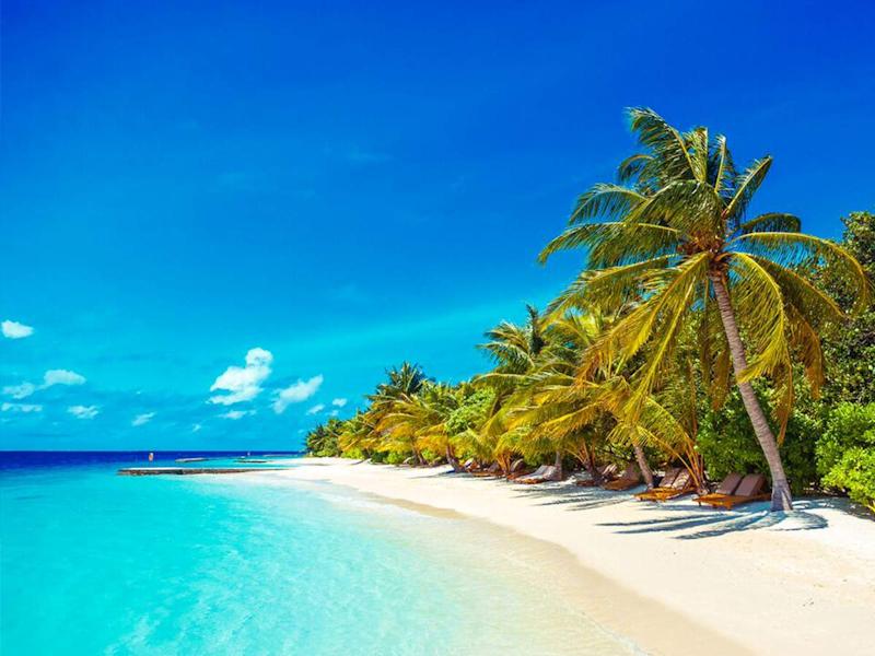 Replay: Beaches weather