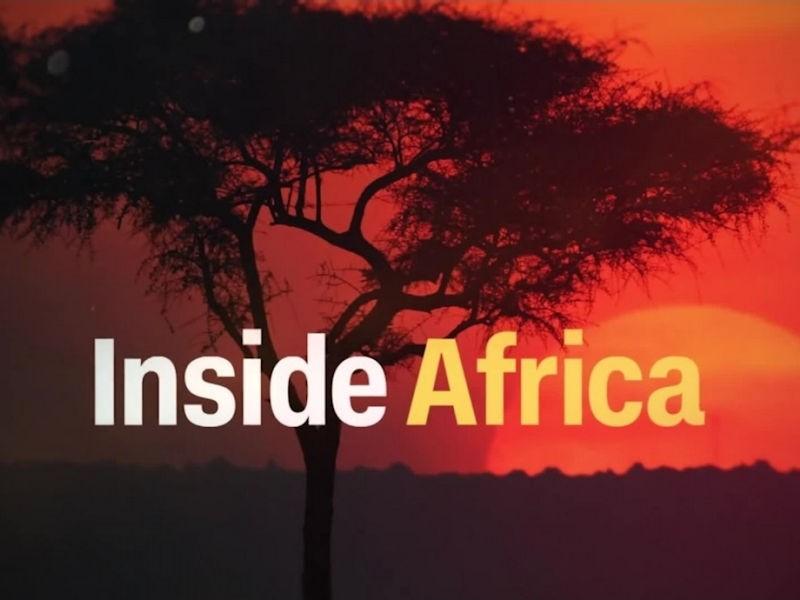 Live:  Story - Inside Africa
