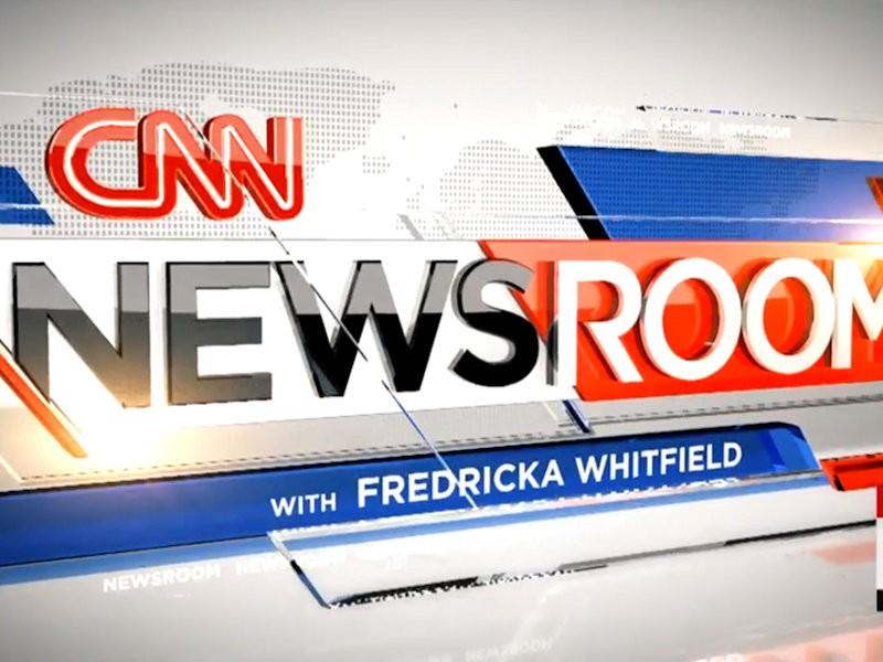 Replay: Newsroom