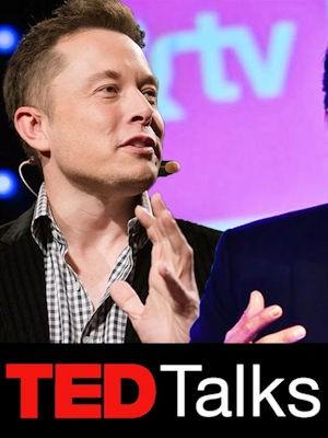 Ted talk : Elon Musk