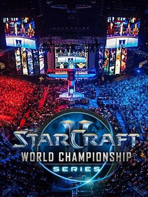 E-sport : Starcraft 2